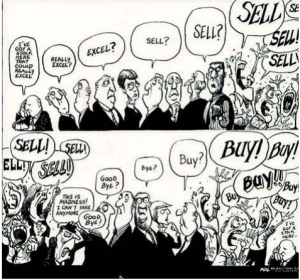 Buy Sell The Economist
