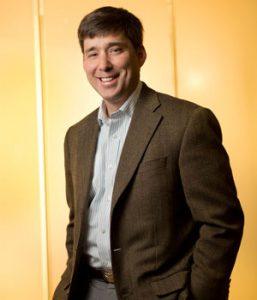 Scott B. Reed